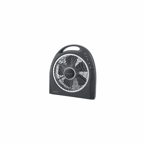 Secureguard HD Wireless 4G Box Fan Spy Camera