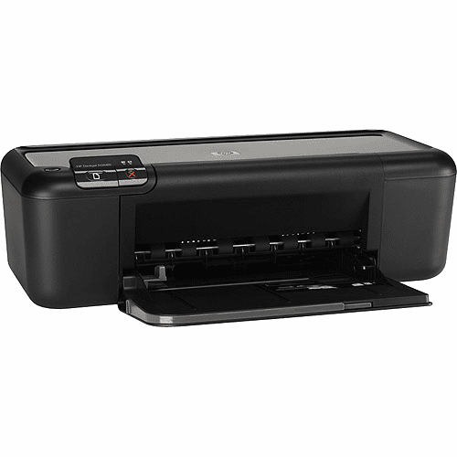 SecureGuard HP Printer Spy camera