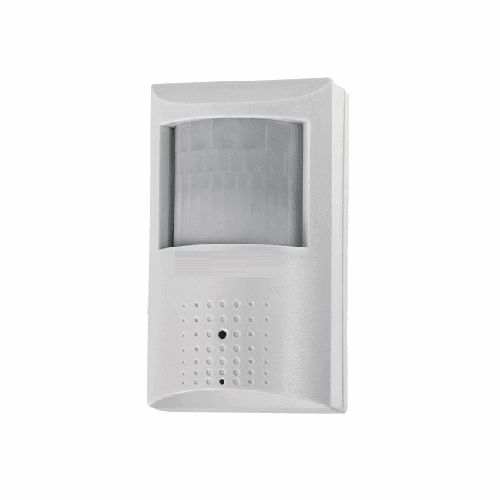 SecureGuard Motion Detector Spy Camera