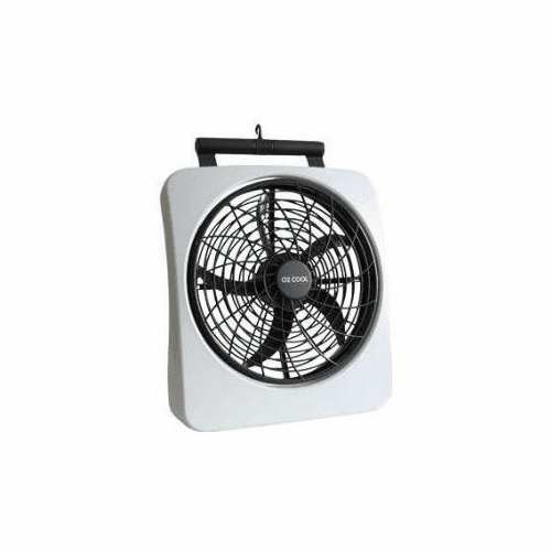 SecureGuard Portable Fan Spy Camera
