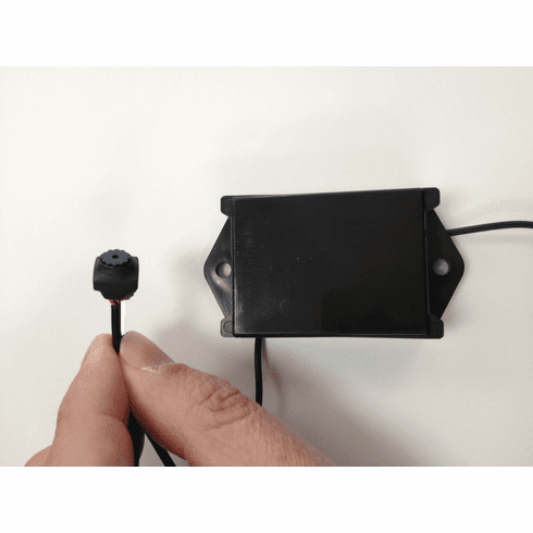 SecureGuard Ultra Mini Spy Box (AC Power or Battery)