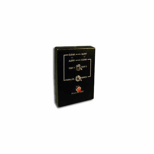Tap Trap - Telephone Wire Tap Detector [TT-07]