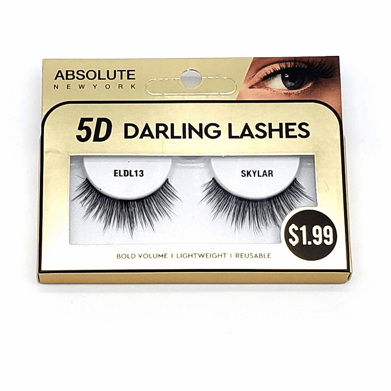 Absolute New York 5D Darling Lashes- Skylar