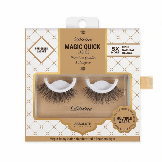 Absolute New York Divine Collection Lashes- EDL13 Bia