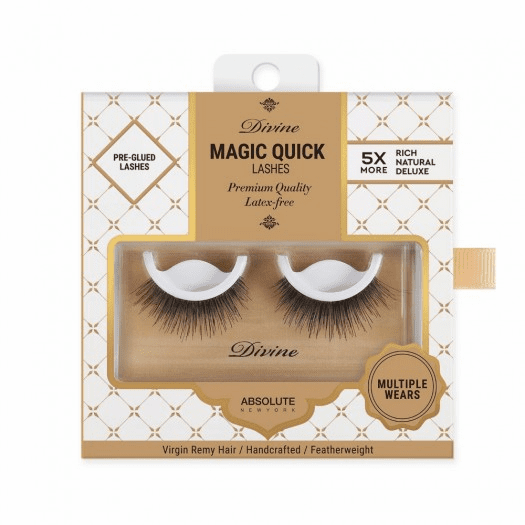 Absolute New York Divine Collection Lashes - EDL14 Clio