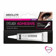 Absolute New York Eyelash Adhesive