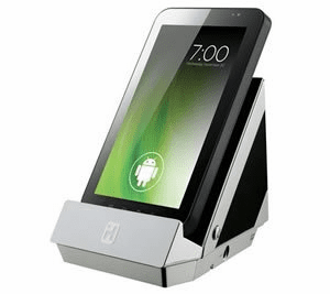 App-friendly Portable Speaker Stand (IH-iC3)