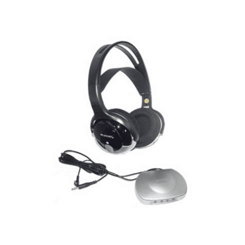 Atlantic Horizon UNISAR LISTENER WIRELESS HEADSET UNI-TV920
