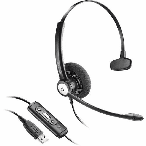 Blackwire Headset C610 USB - PL-81964-41