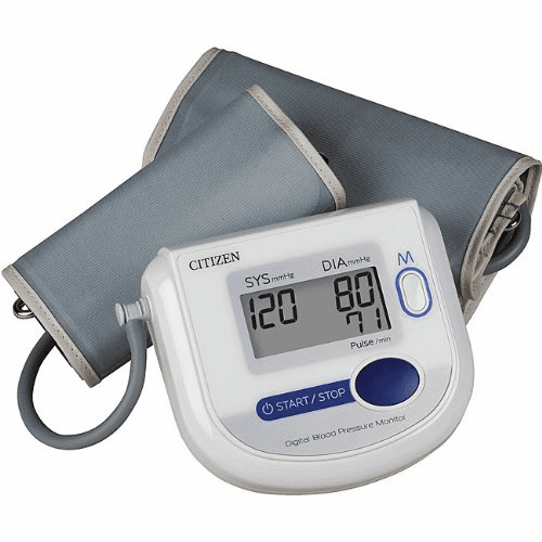 Citizen Arm Digital Blood Pressure Monitor - VER-CH-4532