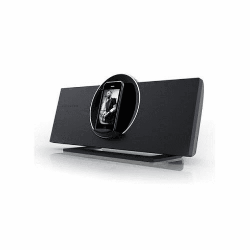 COBY CT-CSMP175 Stereo Speaker System with iPod Docking