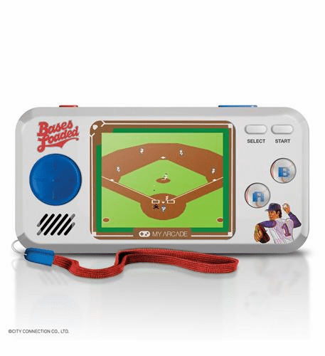 DreamGear Bases Loaded Pocket Player