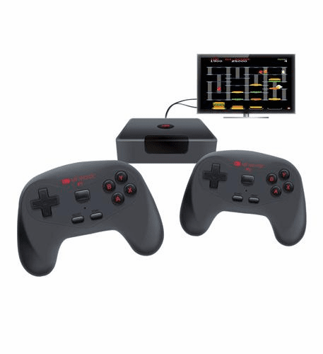 DreamGear East Hits Retro Gaming Station