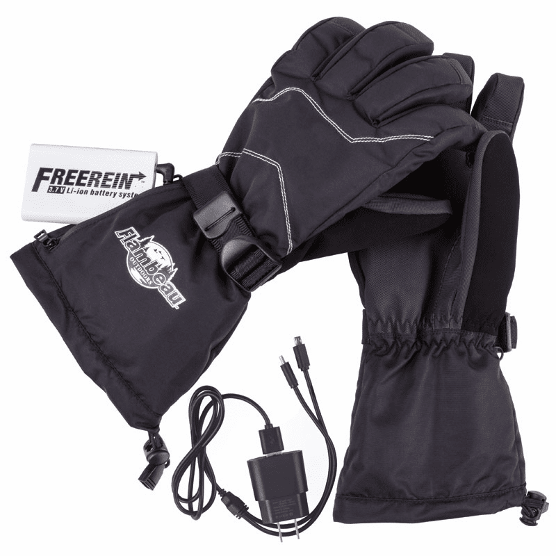 Flambeau Inc. Heated Gloves
