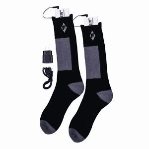 Flambeau Inc. Heated Socks