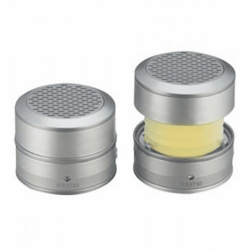 GlowTunes Rechargeable Mini Speakers [IH-iHM62S]