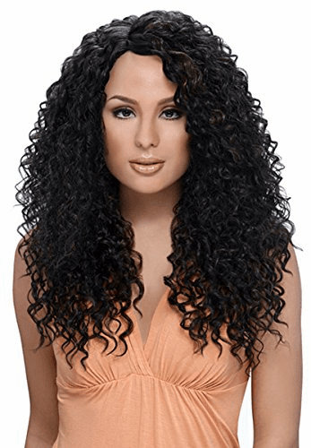 Harlem 125 Ju Heat Friendly Synthetic Wig