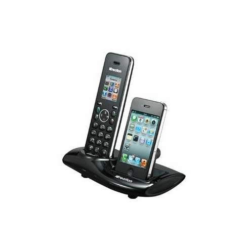 iCreation DECT 6.0 Bluetooth Phone