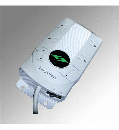 ITW Linx SurgeGate 4 Outlet A