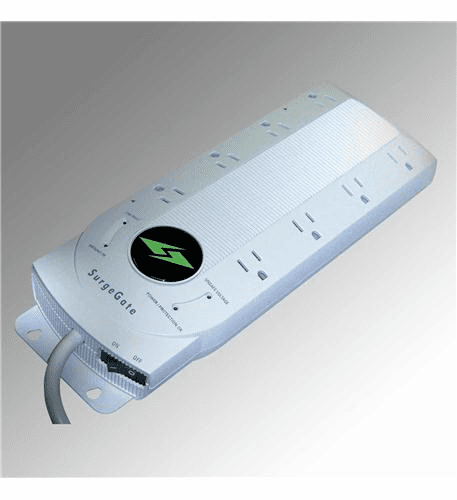 ITW Linx SurgeGate 8 Outlet AC