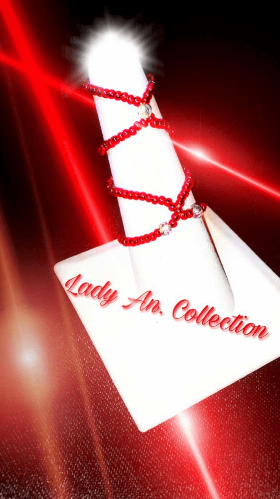 "Lady An Collection ""Buctown Barbie"""
