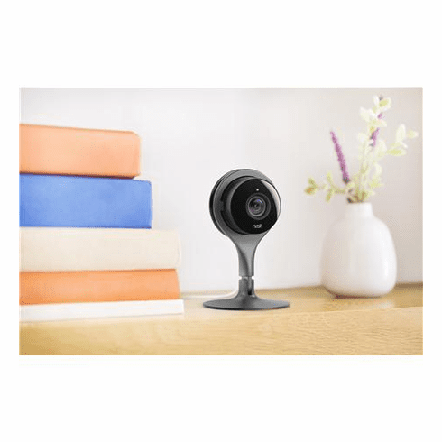 Nest Labs Indoor Camera Pro