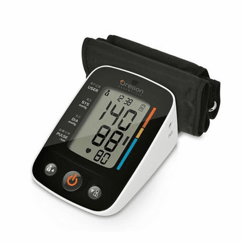 Oregon Scientific Blood Pressure Monitor