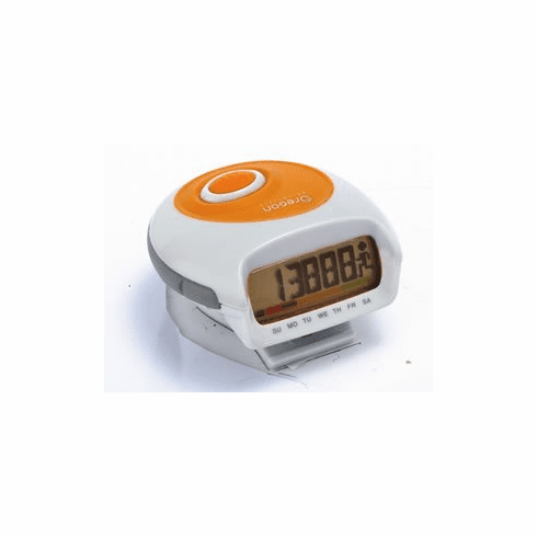 Oregon Scientific Pedometer with Calorie Counter