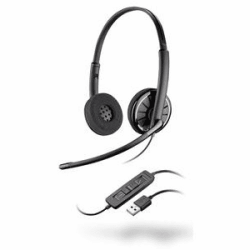 PLANTRONICS PL-85619-02 / Blackwire 320 Binaural Over-the-Head