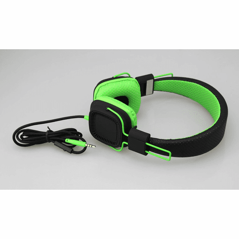Sharper Image Deep Bass Headphones