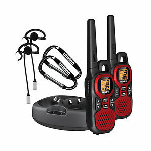 Uniden GMR 30 Mile 22 Channel Two-Way Radios with Charging Kit
