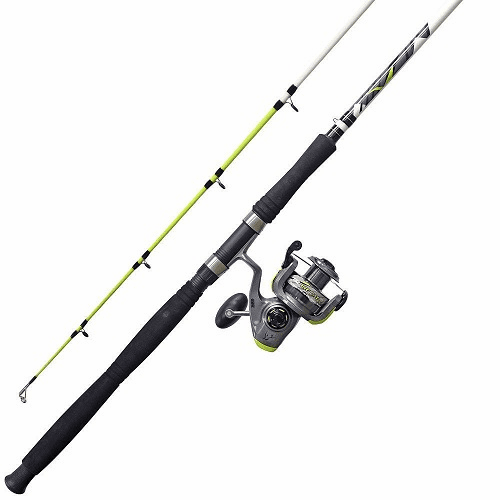 Zebco Big Cat Spinning Combo