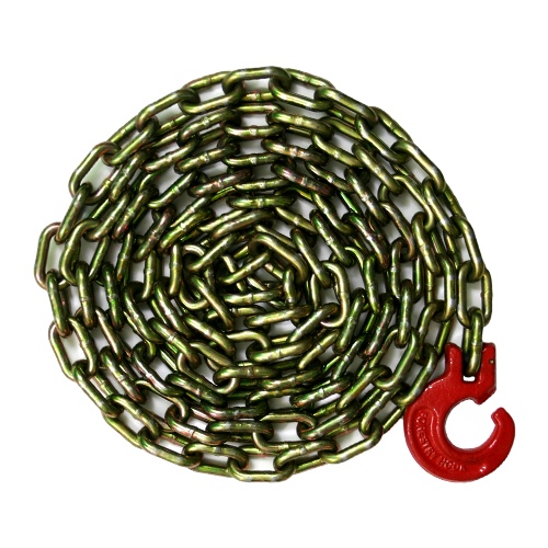 "5/16"" x 10 ft Logging Choker Chain - G70 Transport Chain"