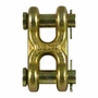 """9/32"""" (1/4"""") - 5/16"""" Grade 70 Twin Clevis Link - 4700 lbs WLL"""