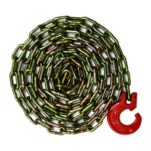 "9/32"" (1/4"") x 12 ft Logging Choker Chain - G70 Transport Chain"