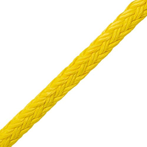 """All Gear 5/8"""" Husky-12 Rigging Rope - 16000 lbs Breaking Strength"""