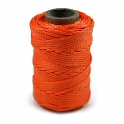 All Gear 1.75 mm x 180 ft Jet Set Dyneema Throw Line - 450 lbs Breaking Strength