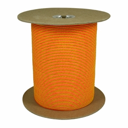 "All Gear 1/8"" x 1000 ft Target Line Throw Line - 250 lbs Breaking Strength"