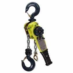 AMH 1-3/4 Ton x 15 ft X5 Lever Chain Hoist