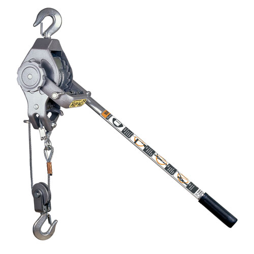 AMH 1.7 Ton Cable Puller