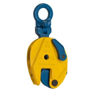 AMH PCUA Vertical Plate Lifting Clamps