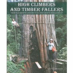 Book - High Climbers and Timber Fallers