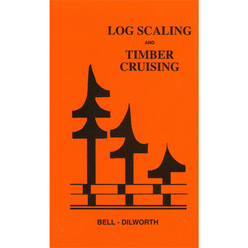Book - Log Scaling & Timber Cruising