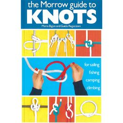 Book - Morrow Guide to Knots