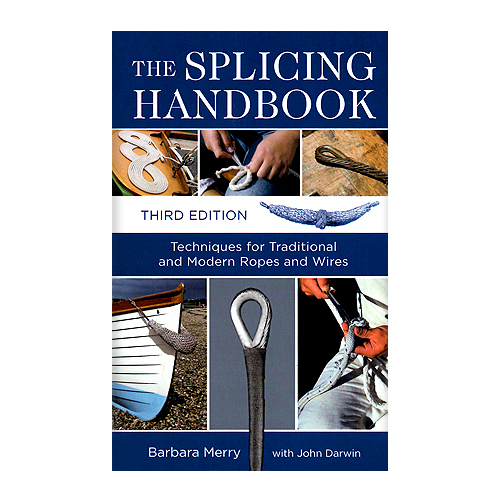 Book - The Splicing Handbook 3rd Edition