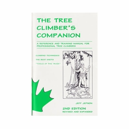 Book - The Tree Climber's Companion - 2nd Edition