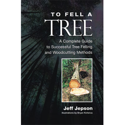 Book - To Fell A Tree