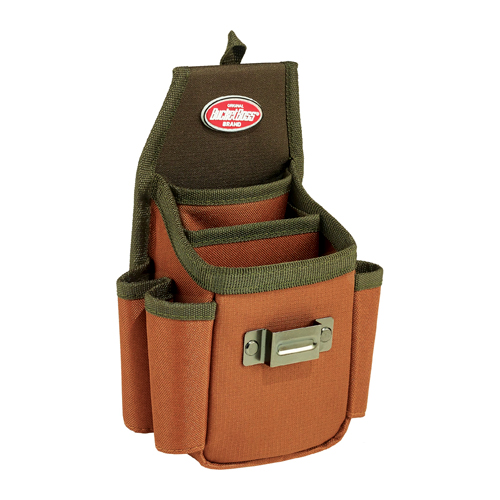 Bucket Boss Utility Plus Tool Holder Pouch