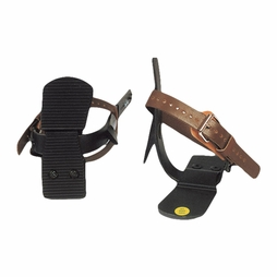 Buckingham Climber Footplates