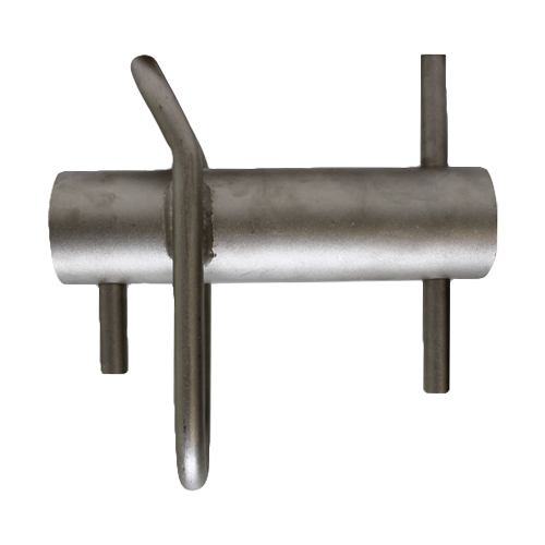 "Buckingham X-Large Nickel Port-A-Wrap - 7/8"" Rope - 6000 lbs WLL"